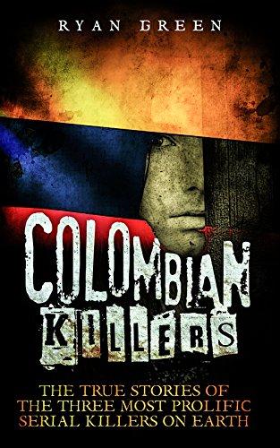 Colombian Killers by Ryan Green ebook deal