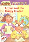 Arthur and the Poetry Contest: A Marc...