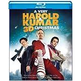 A Very Harold & Kumar Christmas (Blu-ray 3D / Blu-ray)