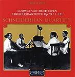 Beethoven : Quatuors � cordes Op. 59...