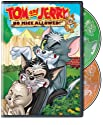 Tom & Jerry: No Mice Allowed (2 Discos) [DVD]<br>$439.00