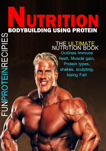Bodybuilding The Protein Effect (Bodybuilding Nutrition)