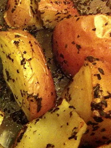 Yummy Roasted Red Potato Recipe