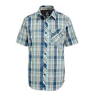 Merrell Mens Rambler Short Sleeve Shirt by Merrell