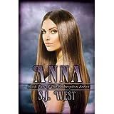 Anna (Book 2, The Redemption Series) ~ S.J. West