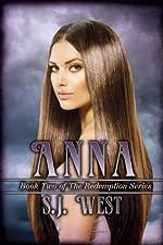 Anna (Book 2, The Redemption Series)