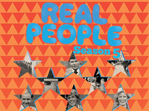 Real People - Season 5