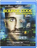 Source Code  / Source Code (Bilingual) [Blu-ray]