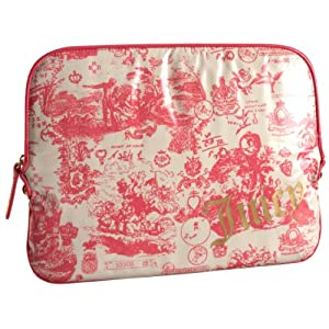 Juicy Couture Electronics Laptop Sleeve