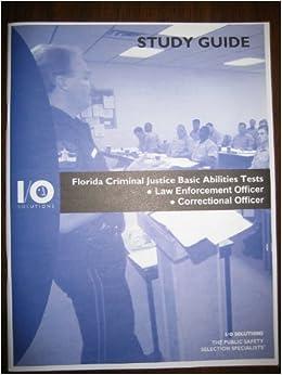 Free Police Written Exam Sample Questions - JobTestPrep