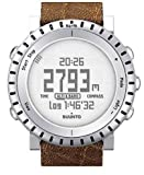 51pdbmOB%2BRL. SL160  SUUNTO Core Watch, Alu Light