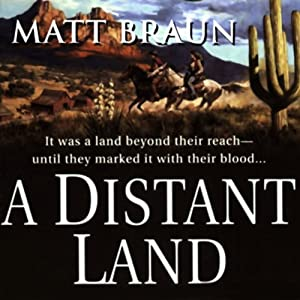 A Distant Land Audiobook
