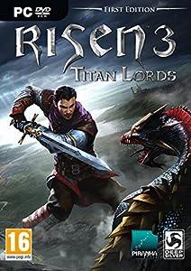 Risen 3 : titan lords - édition première