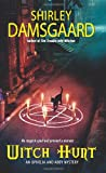 Witch Hunt (Ophelia & Abby Mysteries, No. 4) (0061147117) by Damsgaard, Shirley