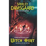 Witch Hunt (Ophelia & Abby Mysteries, No. 4) ~ Shirley Damsgaard