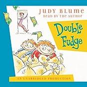 Double Fudge | [Judy Blume]