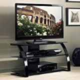 Bell'O PVS4204HG Audio/Video Furniture for 27 to 46-Inch TV