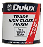 Dulux Trade Professional Gloss 2.5L PBW
