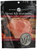 My Family's Seasonings, Inc. Prime Rib Seasoning, 3.6 Ounce Pouche