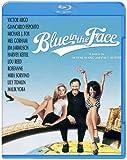 ブルー・イン・ザ・フェイス [Blu-ray]