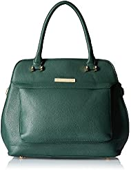 Lino Perros Women's Handbag (Green)