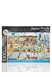 London Puzzle Game [T40-5171G-S]