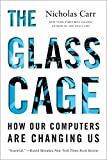 img - for The Glass Cage: How Our Computers Are Changing Us book / textbook / text book