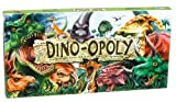 Dino-Opoly Monopoly Board Game by Late for the Sky [Toy]