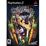 Grim Grimoire - PlayStation 2 ~ NIS America
