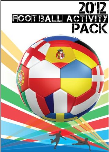 2012 Football Actvity Pack