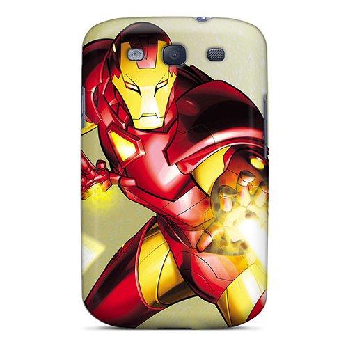 Review Iron Man