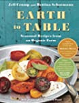 Earth to Table: Seasonal Recipes from...