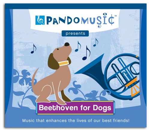 Pando Music: Beethoven for Dogs