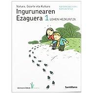 Natura Gizarte Eta Kultura Ingurunearen Ezaguera Nafarroako Foru Komunitatea 1 Lehen Jakintzaren Bideak Euskera...