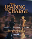 img - for Men Leading the Charge: God's Game Plan for the Family Leader Kit book / textbook / text book