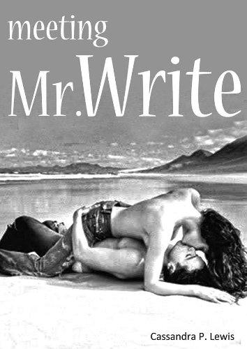 Meeting Mr Write (Mr Write Trilogy) by Cassandra P Lewis