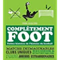 Compl�tement foot