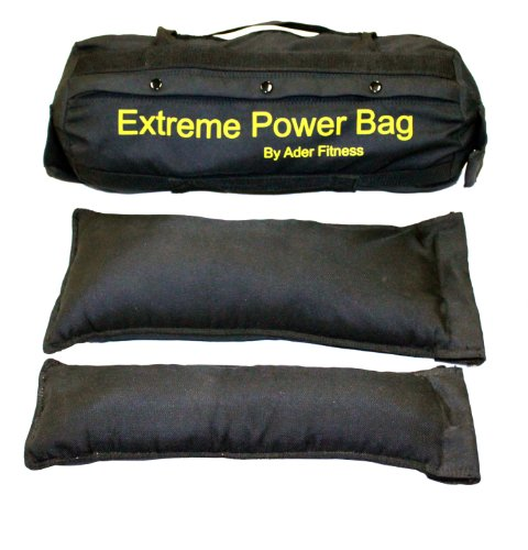 Large Sand Bag W/ One Small & Medium, 2 Large Filler Bag, Good Deal.