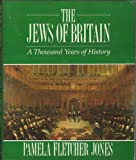 img - for The Jews of Britain: A Thousand Years of History book / textbook / text book