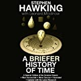 img - for A Briefer History of Time book / textbook / text book