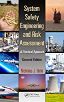 System Safety Engineering and Risk Assessment, 2nd Edition Front Cover