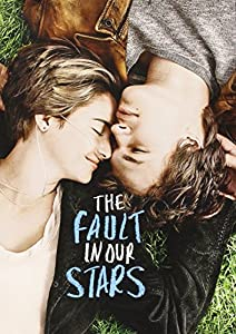 The Fault in Our Stars by 20th Century Fox Home Entertainment