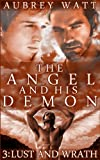 The Angel and His Demon Book 3: Lust and Wrath (Gay Angels, Gay Demons)