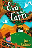 img - for Eva of the Farm book / textbook / text book