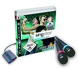 echange, troc SingStar Vol. 3 inkl. 2 Mikrofone [import allemand]