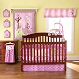 Bright Starts 5-in-1 Garden Fun Baby's Play Place Deluxe Edition, Pretty in Pink by Bright Starts
