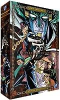 JoJo's Bizarre Adventure - Intégrale - Edition Collector (5 DVD + Livret)