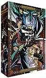 echange, troc JoJo's Bizarre Adventure - Intégrale - Edition Collector (5 DVD + Livret)