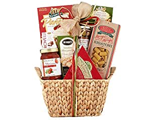Wine Country Gift Baskets Italian Collection