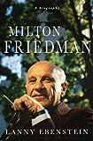 img - for Milton Friedman: A Biography book / textbook / text book